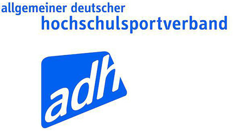 German University Sports federation ADH practice for DCA