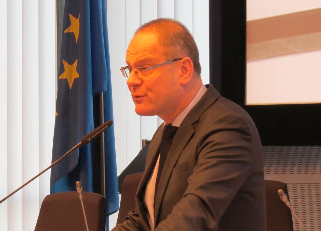 Commissioner Navracsics